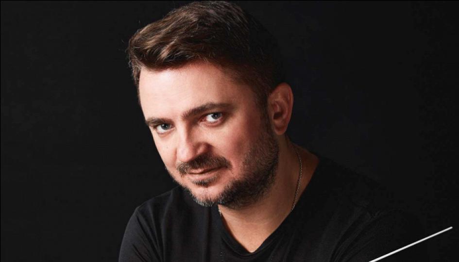 Концерты: Владислав Лаврик