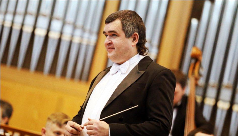 Концерты: «Эйзенах»: Кубанский симфонический оркестр