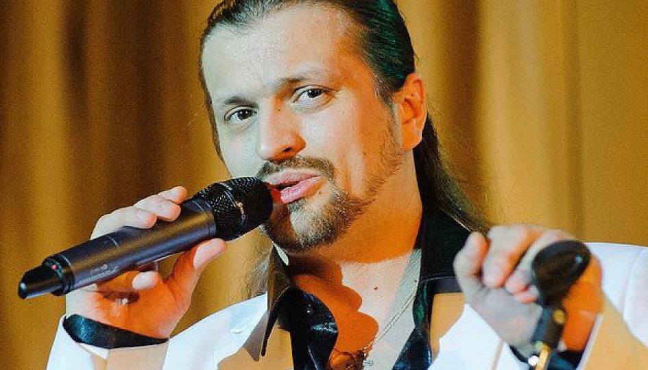 Концерты: В день рождения Дмитрия Хворостовского