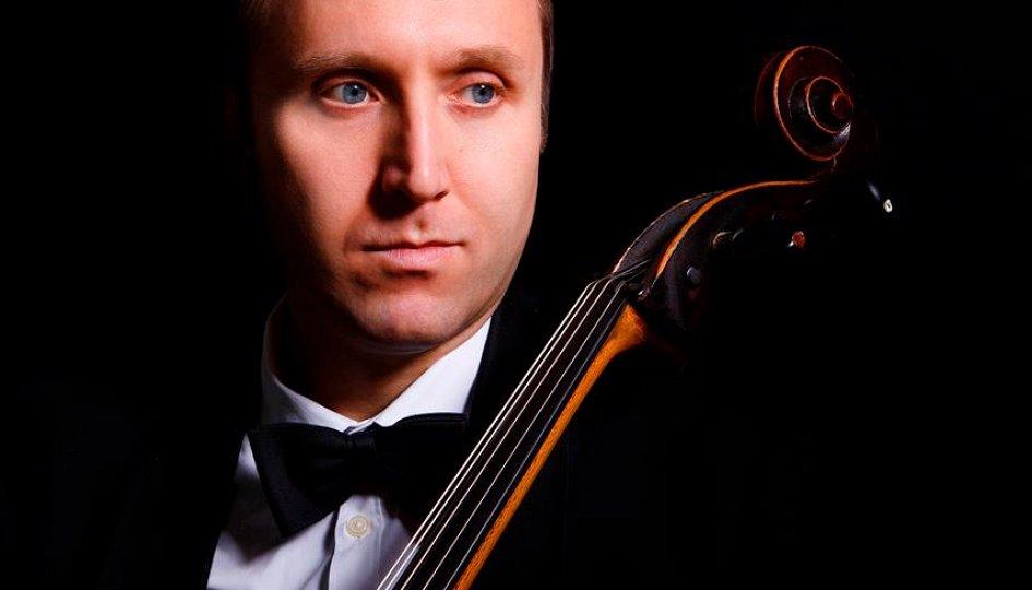 Концерты: «Сказочные картины»: Алексей Кудинов, Андрей Коломоец