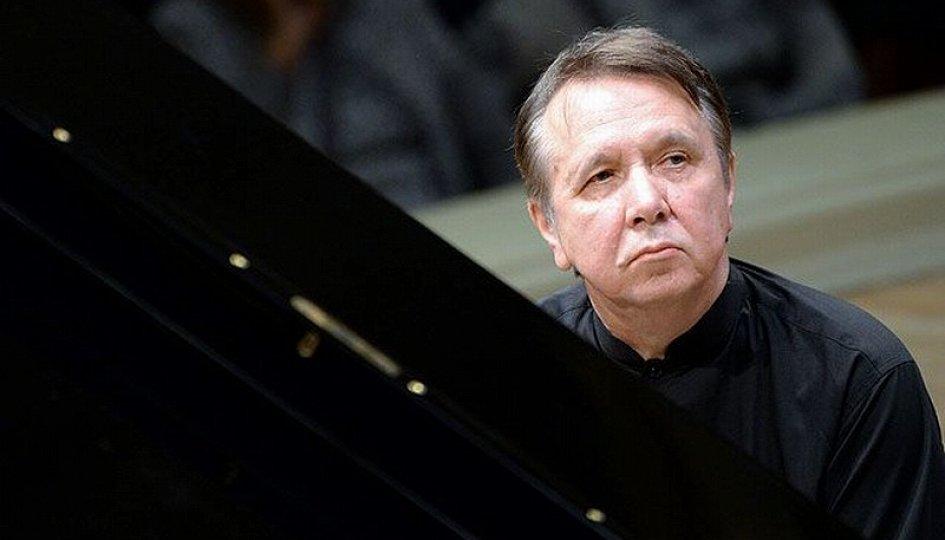 Концерты: Михаил Плетнев и Российский национальный оркестр
