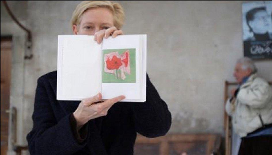 Кино: «Времена года в Кенси: 4 портрета Джона Берджера»