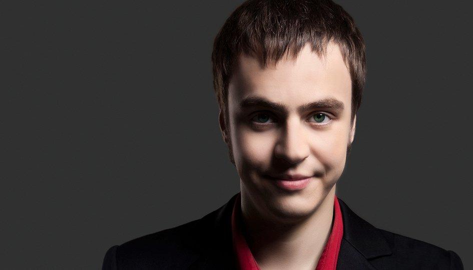 Концерты: Иван Абрамов
