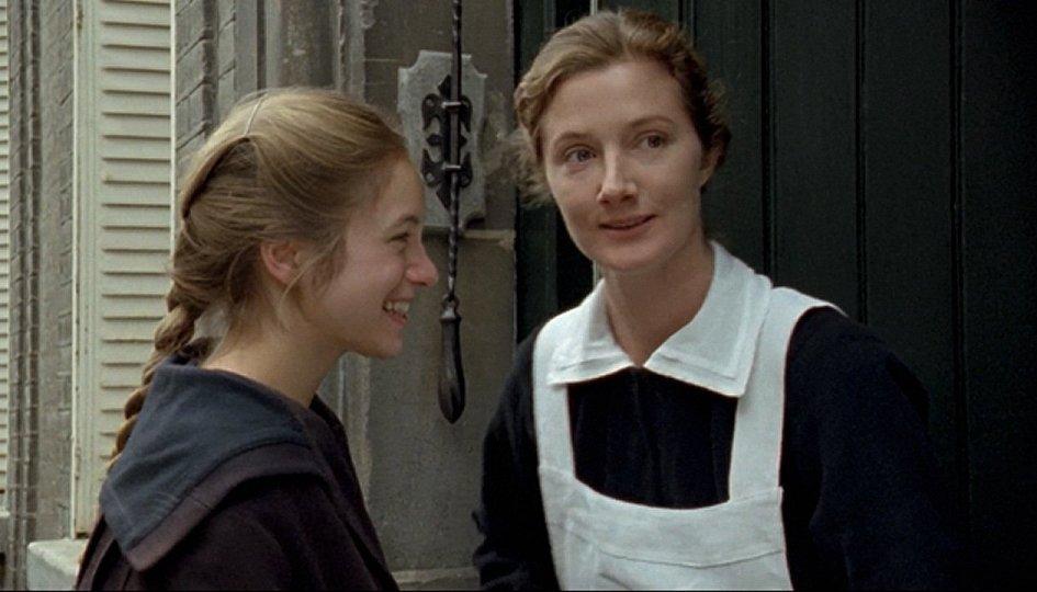 Кино: «Сестра моя сестра»
