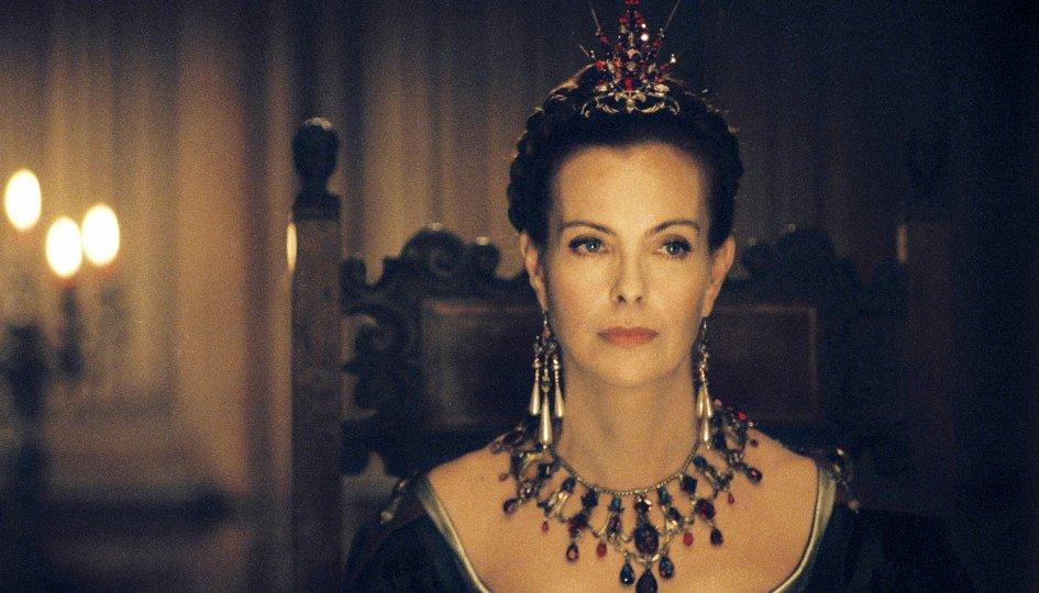 Кино: «Принцесса Аврора»