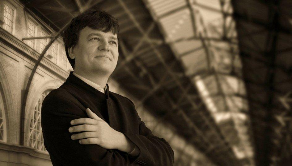 Концерты: «Вечер Сергея Рахманинова»: Александр Яковлев