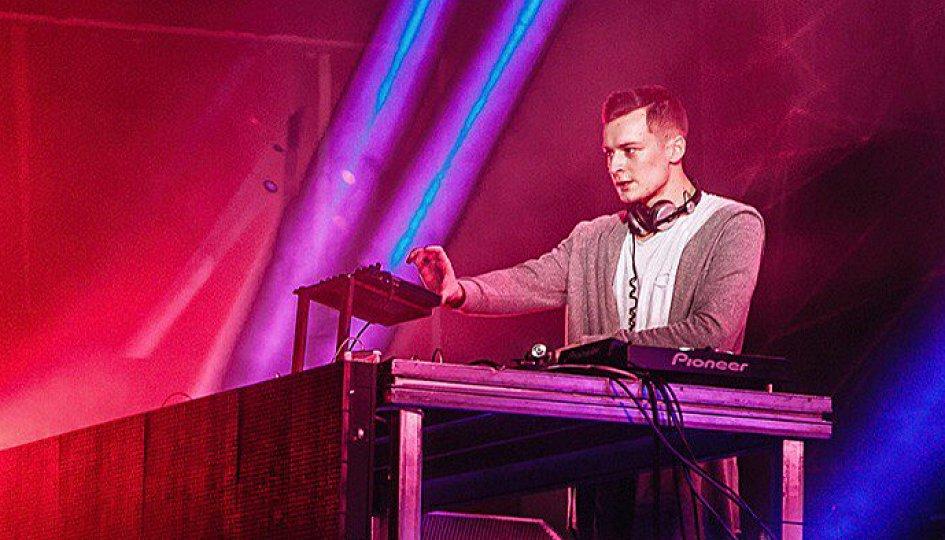 Концерты: «Halloween Party»: DJs Tairon, Real, Sunwalker