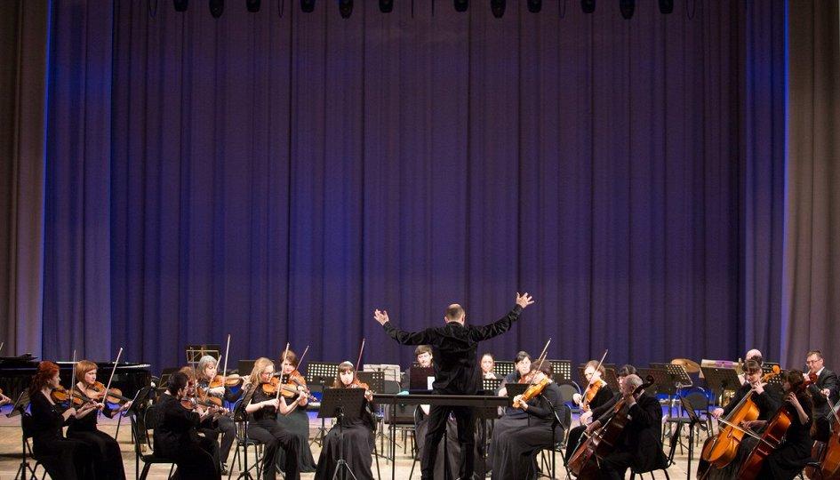 Концерты: «Это странное слово — ретро»: Биг-бенд губернаторского духового оркестра