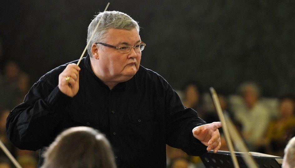 Концерты: Симфонический оркестр Санкт-Петербурга