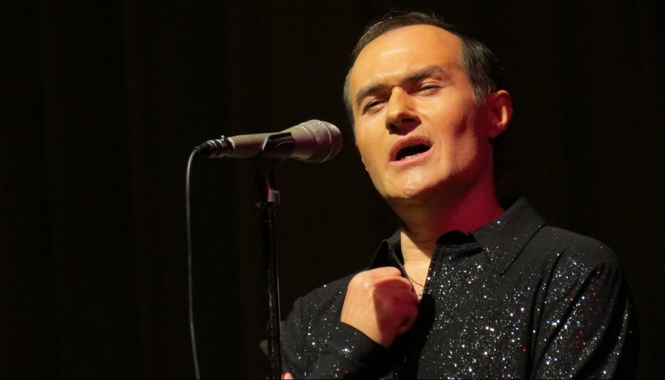 Концерты: Дмитрий Ряхин