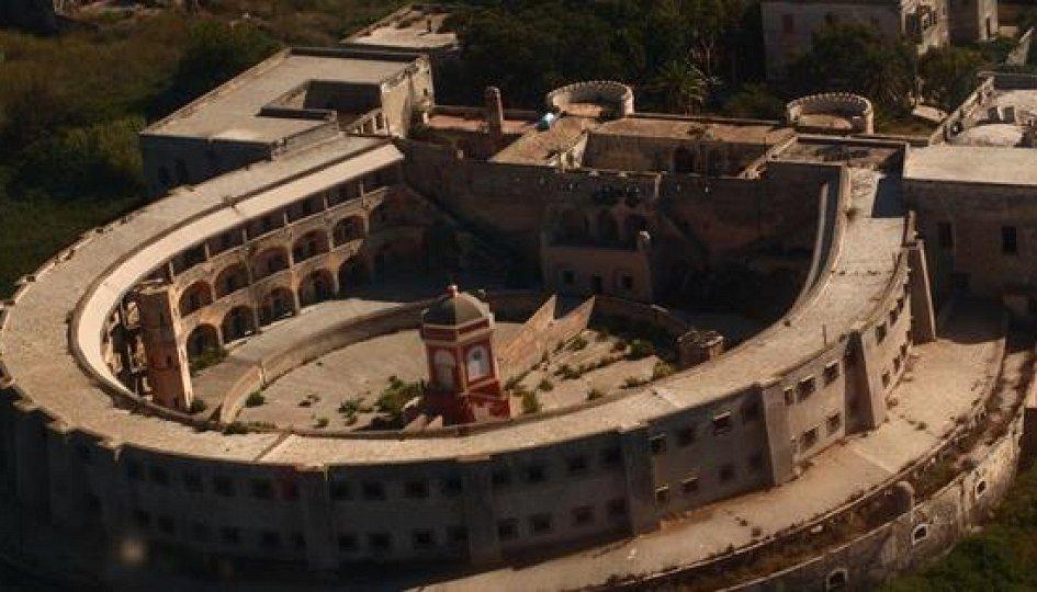 Кино: «ПанОптикон. Тюрьма на острове»