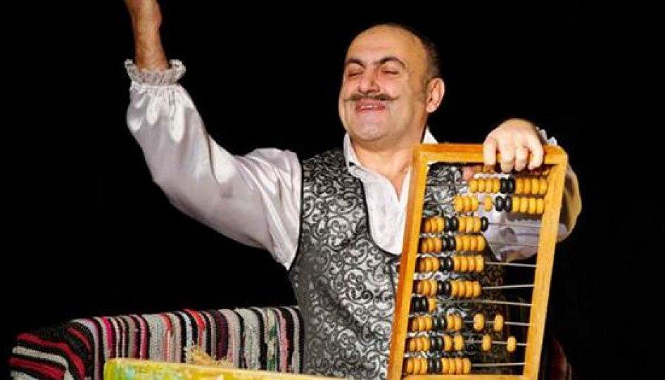 Вай, вай, или Вояж по-армянски