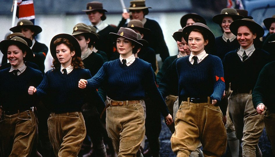 Кино: «Простые девушки»