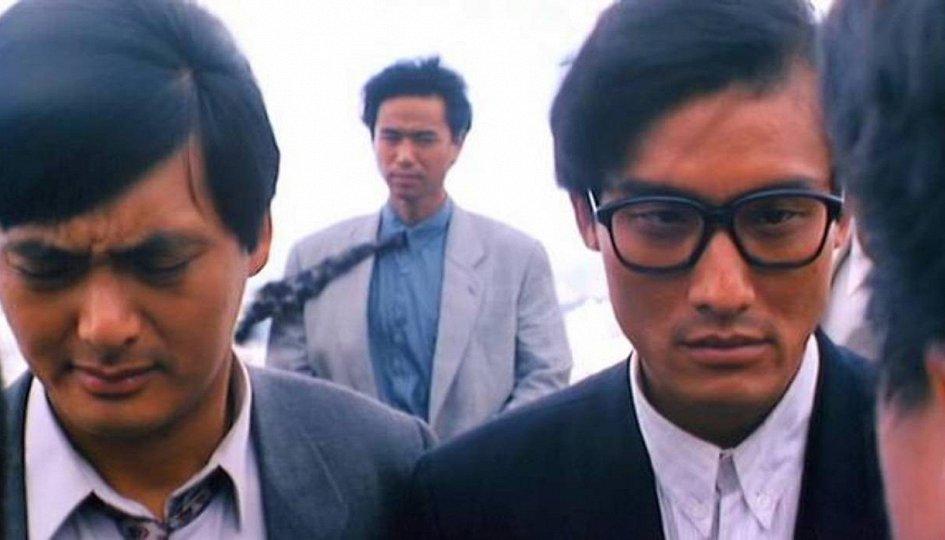 Кино: «Светлое будущее-3»