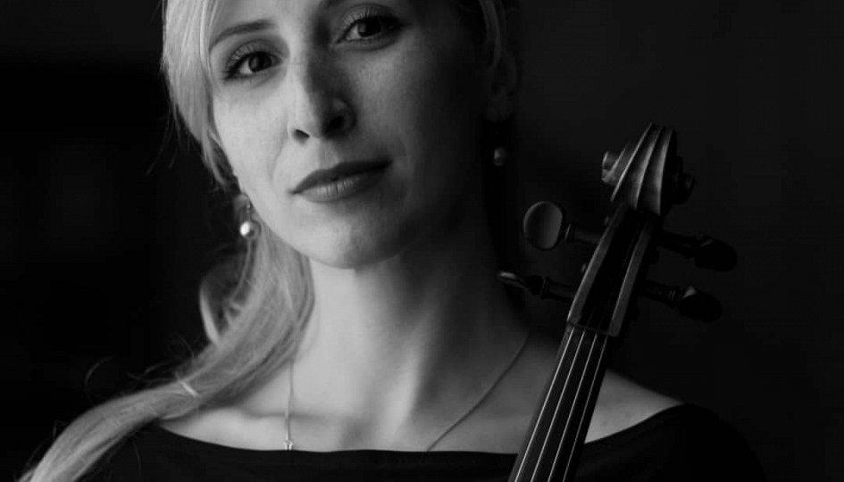 Концерты: «Музыка причудливой эпохи»: Евгения Линская