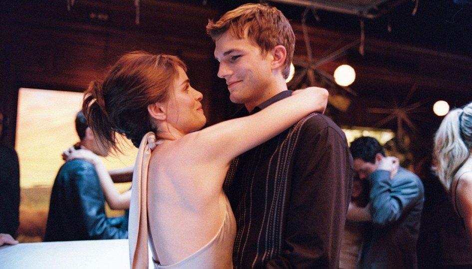 Кино: «Больше чем любовь»