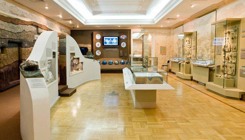 Выставки: Мир древней жизни