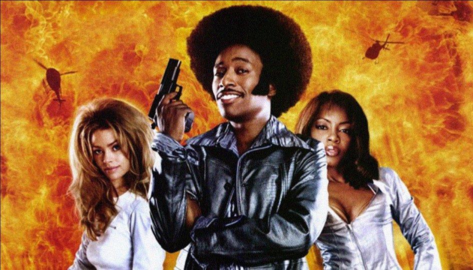 Кино: «Тайный брат»