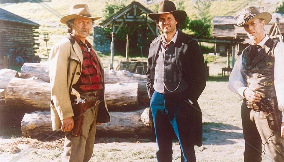 Кино: «Мой Запад»
