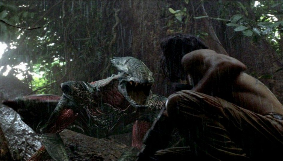 Кино: «Генозавр»