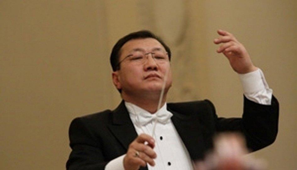 Концерты: Сцены из трагедии «Борис Годунов»: Евгений Князев
