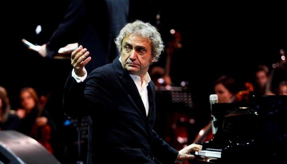 Концерты: Роберто Каччапалья