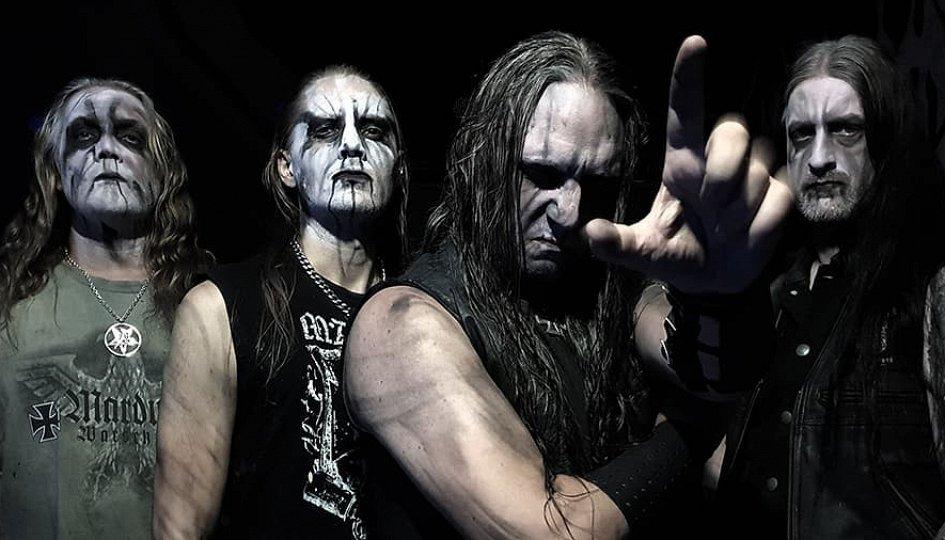 Концерты: Marduk