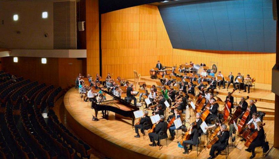 Концерты: «Сказки с оркестром»: Галина Алехина