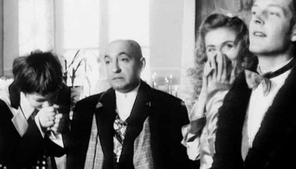 Кино: «Чеховские мотивы»