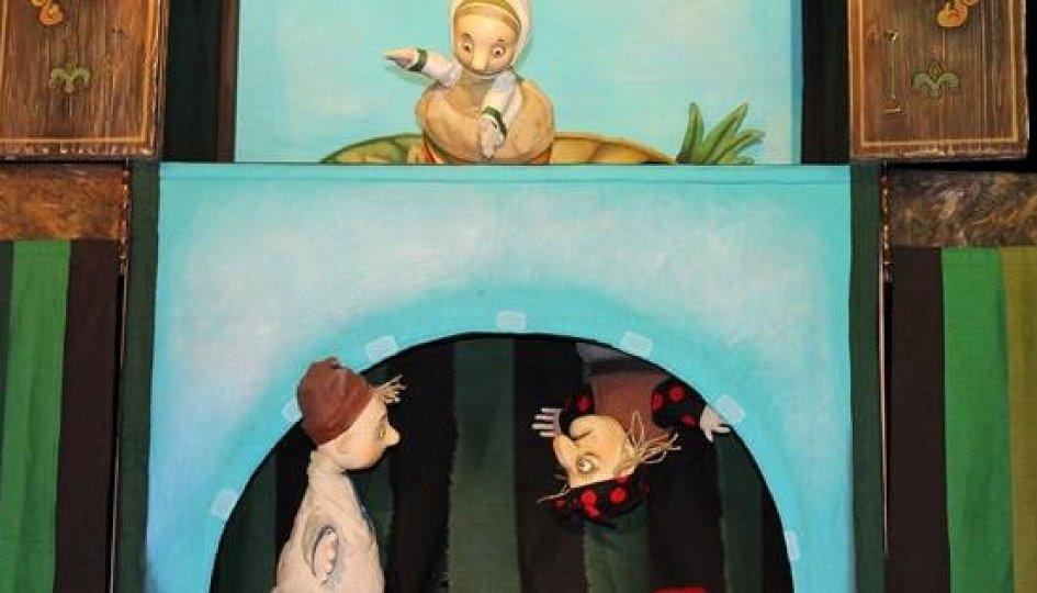 Набережные челны кукольный театр афиша афиша большого драм театра