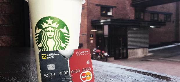 fitcher: Скидка 30% на напитки в Starbucks