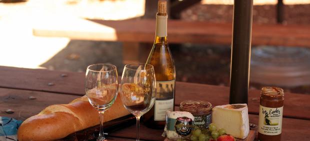 fitcher: Вино для пикника: что взять с собой на природу