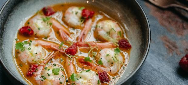 fitcher: 42 варианта мидий в Mollusca, блюда из марала в ресторане «Бок» и другие новости