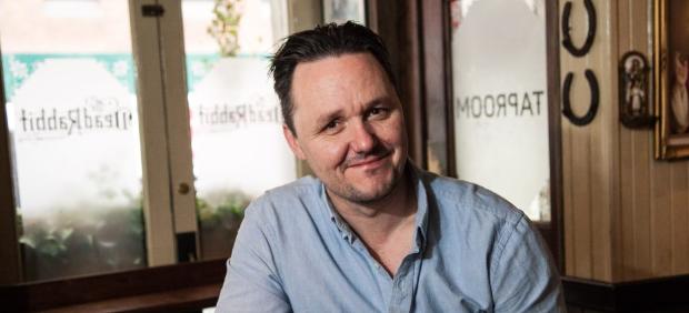 fitcher: «Мертвый кролик» и «Черный хвост»: познакомьтесь с одним из главных героев мировой барной индустрии