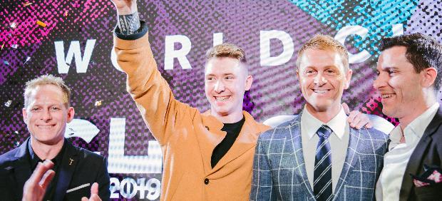 fitcher: Объявлен лучший бартендер России 2019