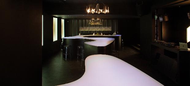 fitcher: Schweppes Bar: ускользающая красота