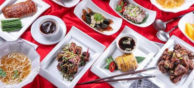 fitcher: Китайский Новый год в ресторанах Петербурга