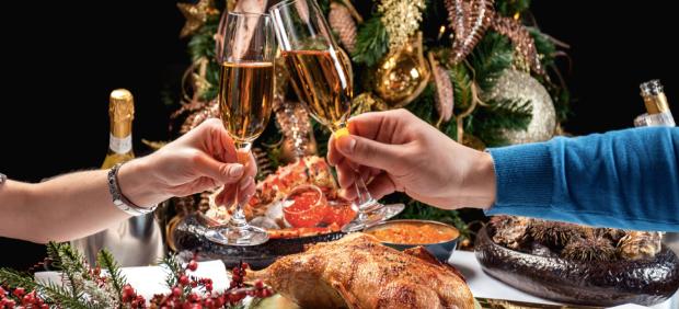 fitcher: Новогодние каникулы в московских ресторанах