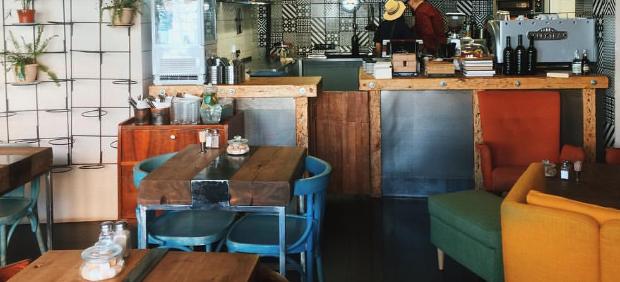 fitcher: Кафе Caffee 47 переехало с Некрасовской