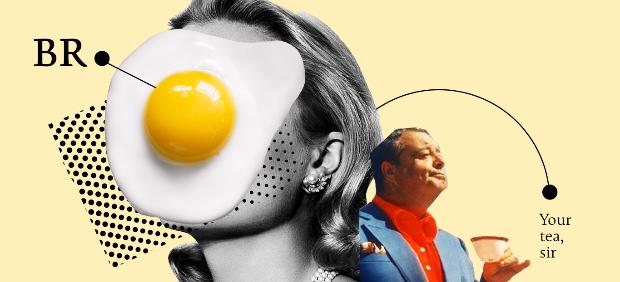 fitcher: Где завтракать в обед: каши, яйца и сырники после полудня