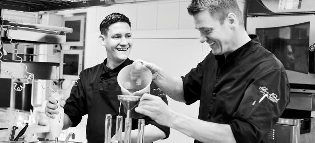 fitcher: Masters of Food & Wine: Австрия