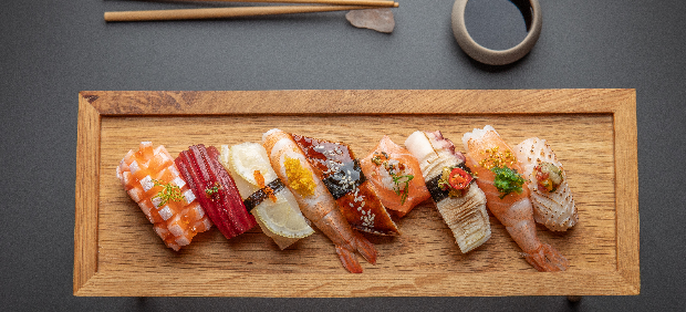 fitcher: Вывернутые суши и сулугуни по-сингапурски: Елена Ремчукова о ресторане Farang