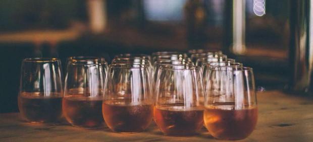fitcher: Мой братан — сидр: как делают и где пьют вино из яблок