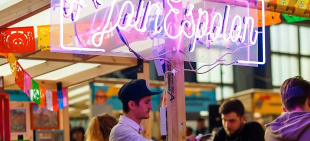 fitcher: Итоги первого фестиваля напитков «Бокал и Рюмка»