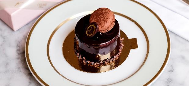 fitcher: Скандинавский ужин в «Винном базаре» на Садовой, новые десерты в Ladurée и другие новости