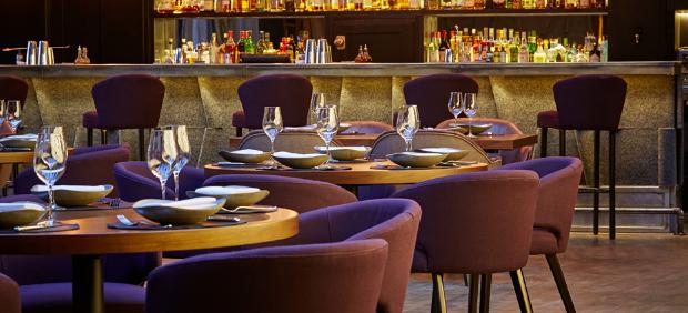 fitcher: Обновленное меню в ресторане «45 параллель»
