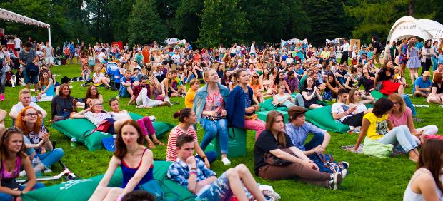 fitcher: Гид по летнему фестивалю «О, да! Еда!»