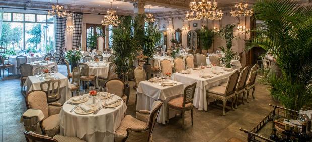 fitcher: Забронируй это немедленно: 7 ресторанов на все случаи жизни