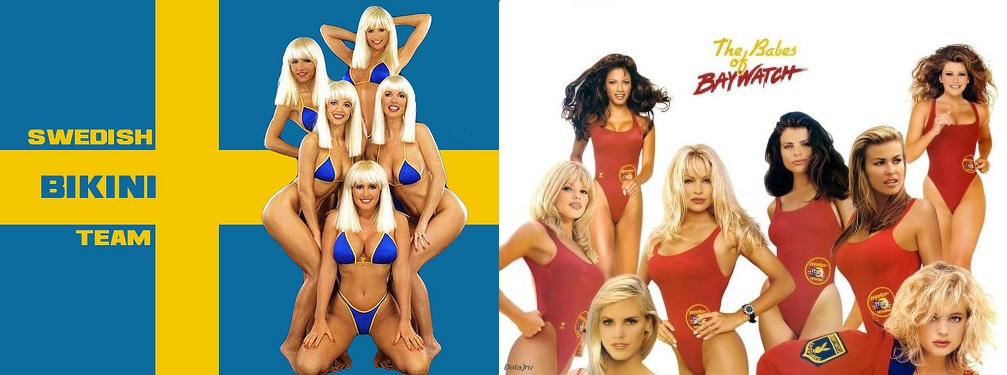 blonde-compares-naked-sweden-bikini-team