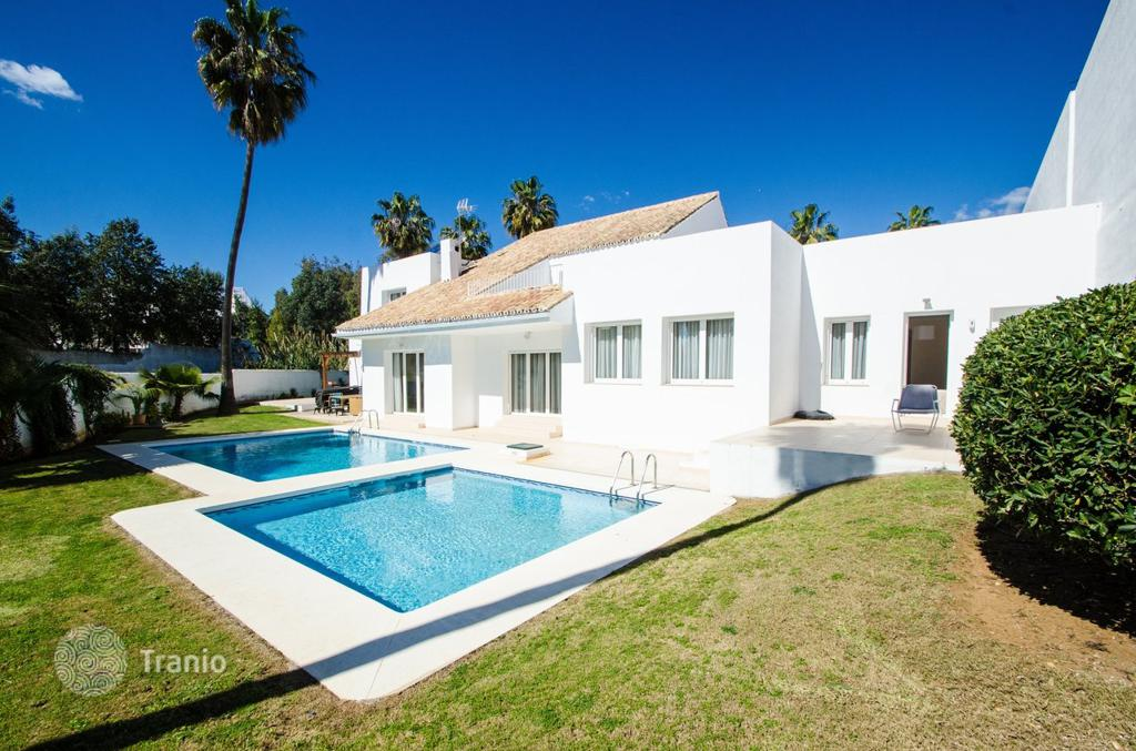 Недвижимость в Испании: цены на жилье